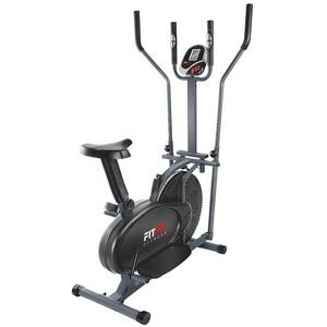 Test et avis sur le vélo elliptique pour débutant Fitfiu Fitness Beli-120