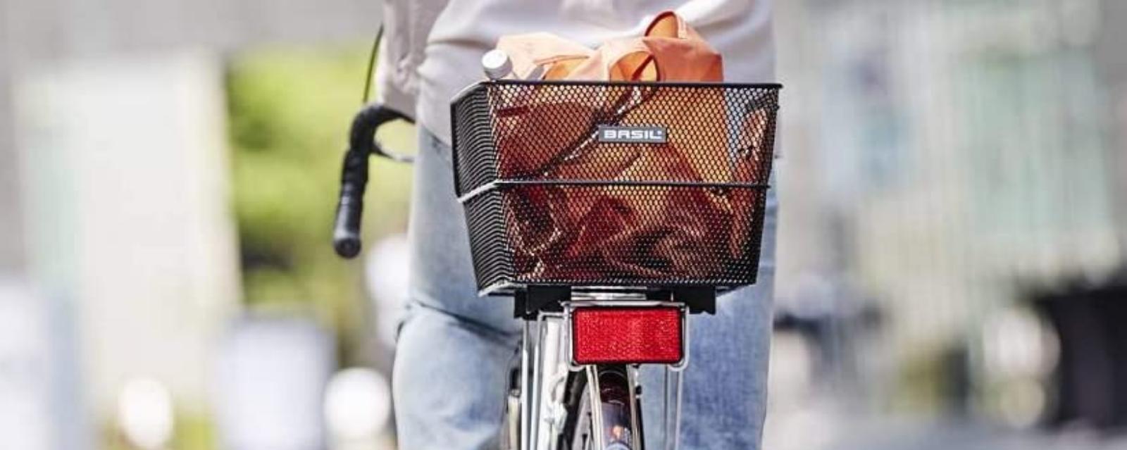 Meilleur panier de vélo arrière