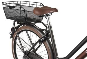 Test et avis sur le panier de vélo arrière FastRider