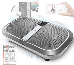 plateforme vibrante et oscillante Sportstech VP300