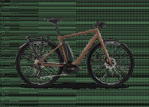 vélo électrique Cannondale