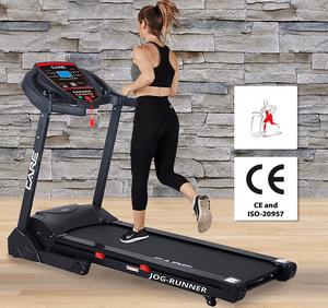 Avis tapis de course connecté Care Fitness Jog Runner