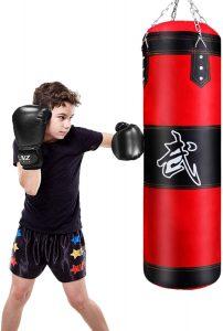 sac de boxe Anxicer