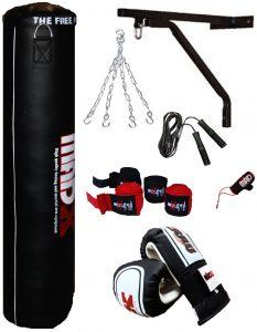 sac de boxe Madx
