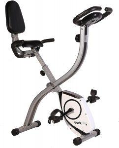 vélo d'appartement SportPlus SP-HT-1003
